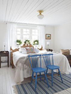 Sweden: _ Anna Truelsen interior stylist