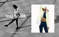 WOMAN / FEEL GOOD-EDITORIALS | ZARA United States