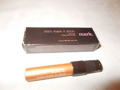 New Avon Mini Mark It Stick Lips Peachy Pearl #Avon