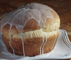Last month, a reader asked about a recipe for paska, a traditional Ukrainian Easter bread, made in a bread machine.