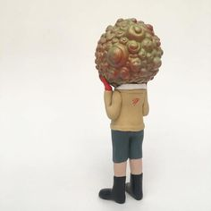 Doubleparlour's Latest Surreal Sculptures   Hi-Fructose Magazine