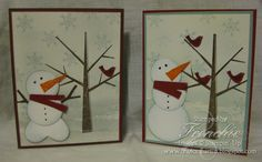 Season of Friendship by France Martin - Cards and Paper Crafts at Splitcoaststampers