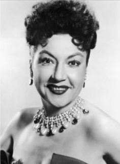 Ethel Merman ~ actress and singer in films and Broadway. Known for her loud brassy voice. Famous for Gypsy and Annie Get Your Gun. She died on Feb 15, 1984 at the age of 76 from brain cancer.