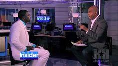"UJD | Social Scene Coverage:  Akon Responds To Donald Sterling Calling Him ""Blacker Than Black"""