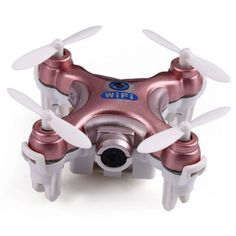 Cheerson CX-10W CX-10WD WiFi Drones With Camera RC Quadcopters Dron FPV Flying Camera RC Helicopter Remote Control Toys Copter