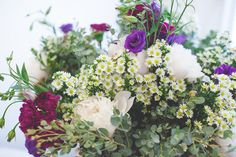 event recap // DIY floral arranging workshop w/ blush & bloom // photo: 3photography