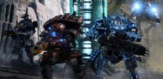 Titanfall 2 adding cooperative wave survival mode