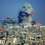 If Ireland were Palestine