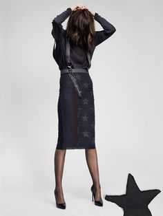 Ronald van der Kemp Spring 2016 Couture Fashion Show - Photography by Marijke Aerden