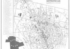1912 Map of Berlin