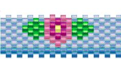ANIMATED CLASSROOM - EVEN COUNT PEYOTE STITCH