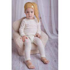GREEN ROSE Merino Wolle Unterhose f/ür Baby Junge M/ädchen