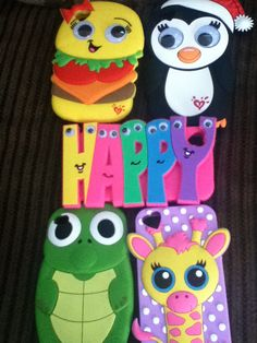 5 diffrent iPod touch 4g cases still at justice for $1.56