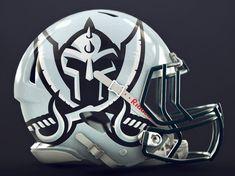 Xfl Football, Nfl Football Helmets, Football Uniforms, Professional Football Teams, Nfl Logo, Helmet Design, New York Jets, Fantasy Football, Logo Concept