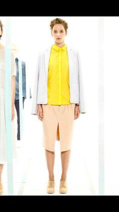 ARAKS spring 2012 ready to wear