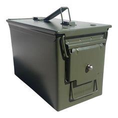 ACM New MilSpec 50 Cal Ammo Can with Locking Hardware Amm... https://www.amazon.com/dp/B01I407M0I/ref=cm_sw_r_pi_dp_x_GROlybKFWVDZH