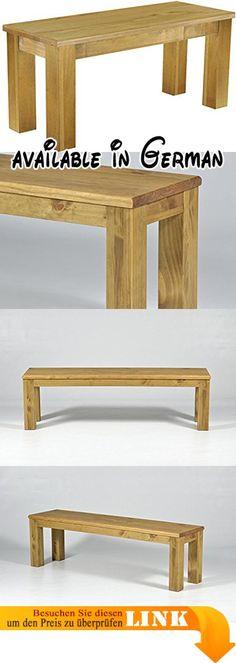 B00zdnz004 brasilmöbel sitzbank rio classico 100 cm pinie massivholz farbton brasil holzart