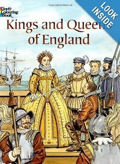Early kings and queens of england essay