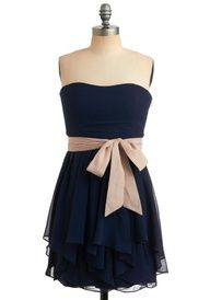 navy blush wedding - Google Search
