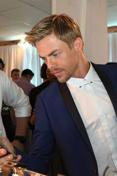 Derek Hough Photos: 2014 Young Hollywood Awards Brought To You By Samsung Galaxy