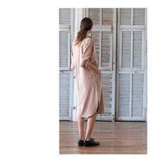 Regram Blush intentions in the Shirtdress. Shirtdress, Beautiful Images, Blush, Instagram, Fashion, Blusher Brush, Moda, La Mode, Shirt Dress