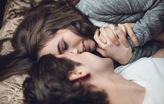 This Bedroom Habit Is Crucial for a Happy Relationship