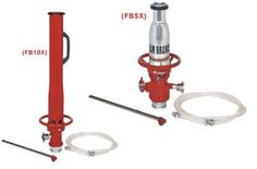 Fire Fighting Foam making Branch Tube FB10X by Online Orders with affordable pricce Ranges @ www.steelsparrow.com