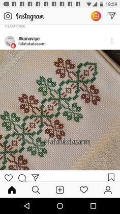 Cross Stitch Borders, Cross Stitch Art, Cross Stitch Designs, Cross Stitch Embroidery, Cross Stitch Patterns, Pattern Design, Free Pattern, Hand Embroidery Design Patterns, Crochet Basket Pattern