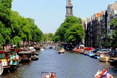 Beyond tulips and windmills, Amsterdam's global image is entwined with water. The Canal Ring (Grachtengordel), comprised of 165 fluid channels, was developed in Holland's 17th century Golden Age through drainage and reclamation of land that would otherwise be underwater. In the ensuing four centuries, it has supported maritime trade while evolving into one of the world's most recognizable urban landscapes. In 2013, its 400th birthday, UNESCO added the Grachtengordel to its World Heritage…