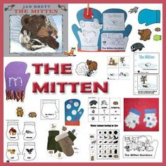 A preschool teacher shares three ways to incorporate story sequencing into your students' daily routine. Here, she uses the KidsSoup sequencing cards for the children's classic story The Mitten.