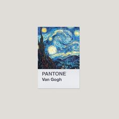"205 харесвания, 8 коментара – k.— (@mydailypantone) в Instagram: ""• ""I feel that there is nothing more truly artistic than to love people."" — Van Gogh """