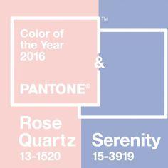 Pantone® : les couleurs 2016 - Marie Claire Maison
