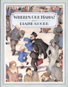 Where's Our Mama? by Diane Goode http://www.amazon.com/dp/0525447709/ref=cm_sw_r_pi_dp_CD2dxb1G03X3B