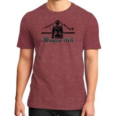 Cafe Racer Head On District T-Shirt