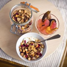 Gordon Ramsay's Christmas muesli | Red Online