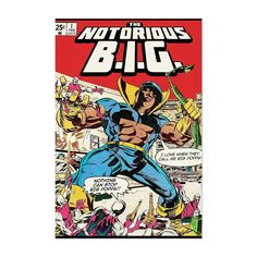 Noir Gallery Notorious BIG Biggie Hip Hop Unframed Art Print/Poster x Arte Do Hip Hop, Framed Art Prints, Poster Prints, Street Art, Hip Hop Artists, Comic Art, Graphic Art, Marvel, Instagram