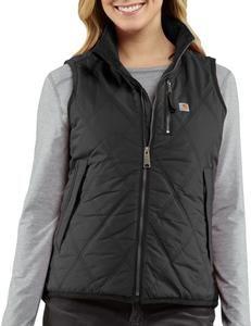 Carhartt Women s Marlinton Vest - Closeout! Carhartt Vest 42907e637