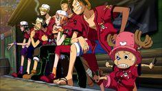 Family Geek Brasil: 10 palavras para descrever One Piece -  Parte 01