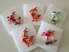 Pin by eva wong on origami greeting cards pinterest origami 100th birthday card origami rabbits bookmarktalkfo Choice Image