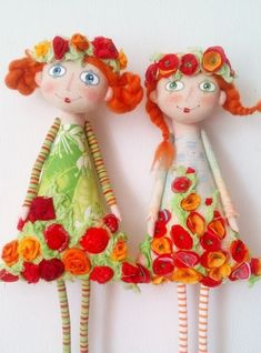 Strategies For fabric crafts Doll Sewing Patterns, Crochet Toys Patterns, Sewing Dolls, Stuffed Toys Patterns, Fabric Dolls, Paper Dolls, Doll Toys, Baby Dolls, Waldorf Dolls