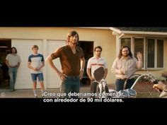JOBS - Official Trailer #1 [FULL HD 1080p] - Subtitulado por Cinescondite