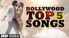 """Presenting """"Bollywood Top 5 songs for week"""" July 21,2016- July 27, 2016.The rankings  of these Hindi New Songs are based on maximum number of views, likes etc. we got... source   #1 #5 #Bollywood #Chill Out Mix #deep house music #EDM Mix #EDM Music 2017 #Episode #hindi songs #Hindi... #latest #rock music #Songs #top #TSerie #weekly"""