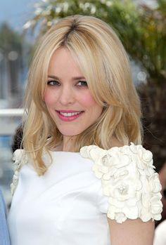 Buttery blonde hair: o loiro tendência
