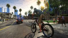 GTA V to come for next gen gaming consoles but not for pc