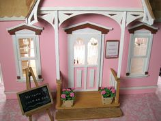 Little Things By Anna: {My Little Pink Bakery}