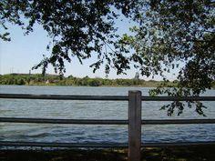 Lago do Amor - Aguas mágicas