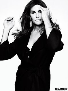 Caitlyn Jenner, Reese Witherspoon and More Named Glamour's 2015 Women of the Year | E! Online Mobile