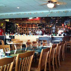 Top 10 Tiki Bars   Kingfish Restaurant and Tiki Lounge Michigan    CoastalLiving.com