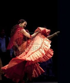 Ballet Teatro Espanol de Rafael Aguilar