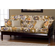 Arledge Maze Box Cushion Futon Slipcover Sofa Slipcovers For Chairs Si Cover